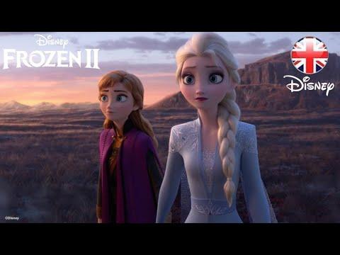 FROZEN 2   2019 Into the Unknown Frozen 2 Sneak Peek   Official Disney UK