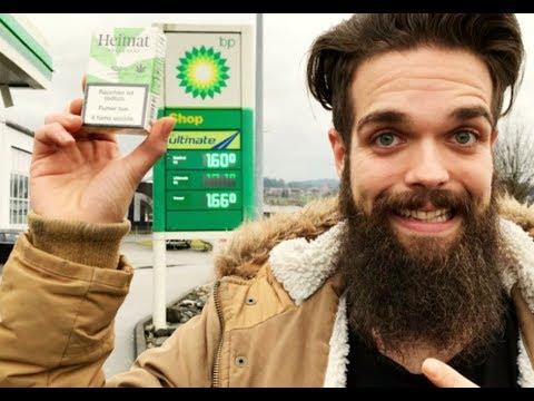 Das Benzin die Qualität auf den Auftankungen moskwy