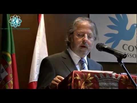 Inauguração da Farmárcia Social da Associação Mutualista Covilhanense