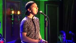 "Noah Zachary - ""Eight Easy Steps"" (54 Sings Alanis Morissette)"