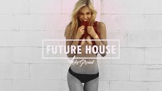 Ultimate Future House Summer Music Mix 2016