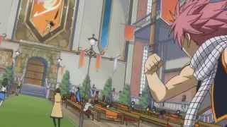 Fairy Tail Суббота