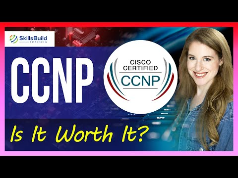 CCNP - Is It Worth It?   Jobs, Salary, Study Guide, and Training Info ...