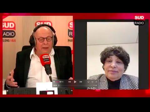 """Vaccins COVID19: """"la Commission européenne fait preuve de l'opacité la plus totale"""" (André Bercoff, Sud Radio)"""