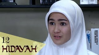 FTV Hidayah 12 - Do'a Sang Pencinta