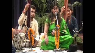 38th Annual Sangeet Sammelan Day 3 Video Clip 6