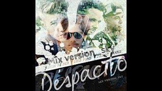 Luis Fonsi- Despacito ft. Justin Bieber | Mix Version | SKY