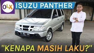 Review Isuzu Panther 2014, Biar Jadul Tetep Banyak Dicari | OLX Indonesia