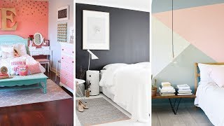 10 Bedroom Color Palette Ideas