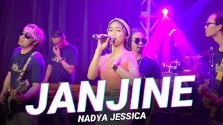 Nadya Jessica Janjine Janjin Riko Sing Arep Nglarani...