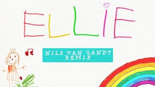 Regi Ft. Jake Reese   Ellie (Nils Van Zandt Remix)
