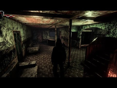 Injection π23 'No name, no number' - Trailer PS4 (survival horror) thumbnail