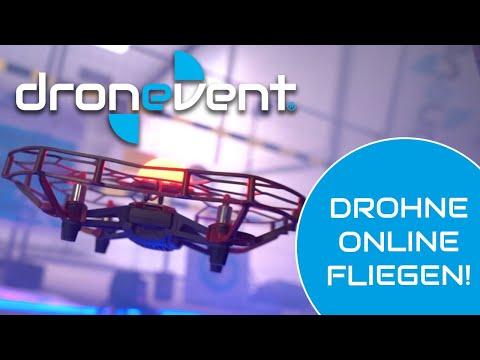 Die ultimative Neuheit für kontaktlose Events: DRONE REMOTE ist eine Online-Fernsteuerung für echte Drohnen in unserer dronevent-Arena. Fliegt ein echtes Drohnenrennen mit eurem PC oder Tablet durch unseren Hindernisparcours! Egal, wo Ihr oder euer Gegner gerade seid!