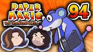 Paper Mario TTYD: Where