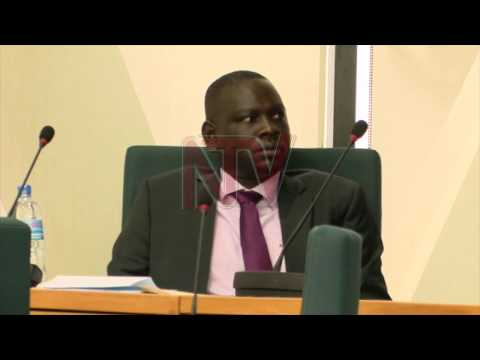 EALA pins EAC secretariat on misuse of funds