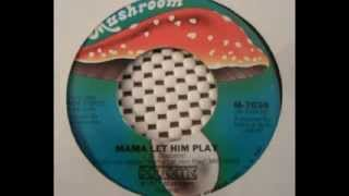 Jerry Doucette - Mama Let Him Play (1977)
