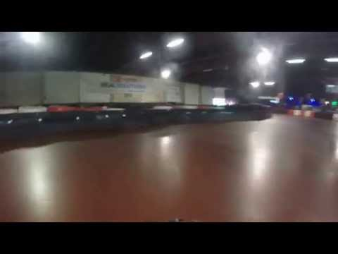 karting Forest City Kart