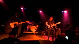 Arctic Monkeys - Evil Twin @ The Glasshouse Pomona