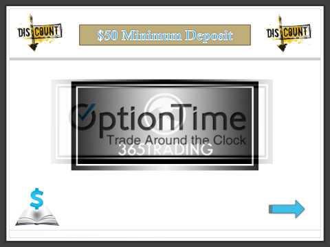 Siti opzioni online