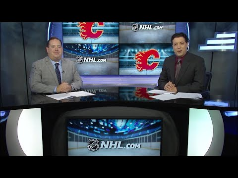 31 in 31: Calgary Flames 2017-18 season preview