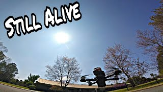 Still Alive / FPV Freestyle / Chase
