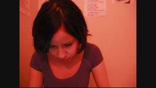Me Singing Brown Eyes by Lady GaGa - Video Youtube