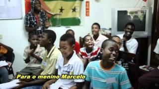 preview picture of video '2010-11年外交替代役駐西非友邦聖多美普林西比 (São Tomé e Príncipe)全記錄MV'