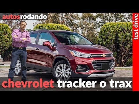 CHEVROLET TRACKER 2019  o Chevrolet TRAX
