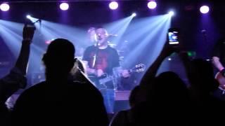"12 Stones ""Lie To Me"" LIVE 8/7/12 Marietta,GA."