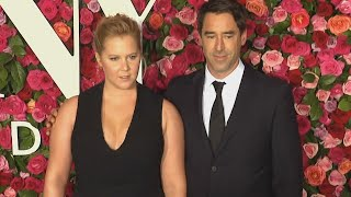 Amy Schumer Says Her Husband Is on Autism Spectrum