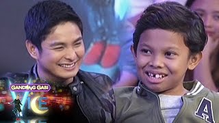 GGV: How did Awra become a part of FPJ's Ang Probinsyano cast?