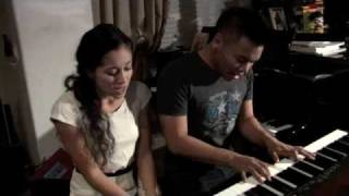 Two Is Better Than One - Boys Like Girls ft Taylor Swift [AJ Rafael-Kina Grannis]​​​ | AJ Rafael​​​