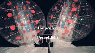 """PeterLicht – """"Ibuprofen"""""""