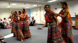 Bollywood Dance  Garba Dance to Oodani