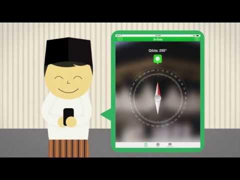 Video of Ashalat : Shalat Fardhu