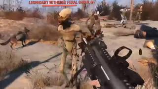 fallout 4 modern firearms tactical edition xbox one
