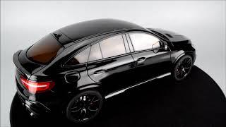 GT Spirit Mercedes-Benz Brabus GLE 850