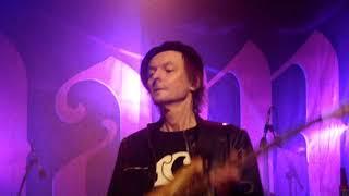 The Damned - Under The Floor Again @Birmingham Academy 1-2-18