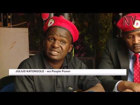 Aba People Power baweze okulwanirira omubaka Zaake