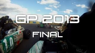 Final  Strubby GP  KZ 125 Gearbox  18th August 2013