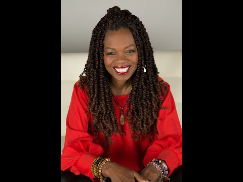Jun 15th LaVonne Wells Spiritual Teacher