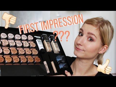 Nezastavitelný makeup? | První dojmy ⁉️