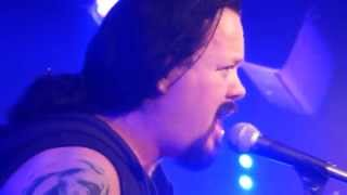 Evergrey Acoustic - Recreation Day, 27.09.2014 Hamburg