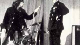 """Jim Morrison sings """"Orange County Suite"""" with music added."""