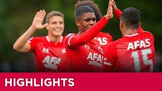 Highlights AZ - Club Brugge | Oefenduel