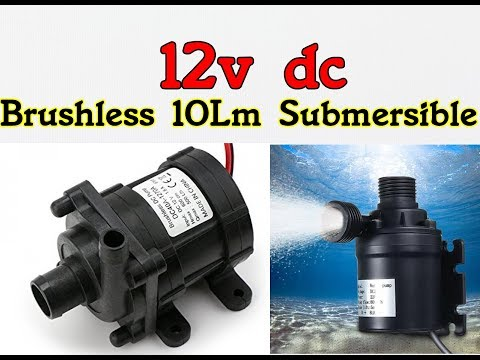 Pet Supplies The Cheapest Price Submersible Chj 900 Multi-function Water Pump Open Box Also Tested Pumps (water)