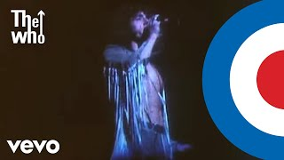THE WHO, The Who - I'm Free