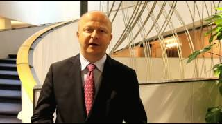 Michael Theurer - Europäisches Parlament - ALDE