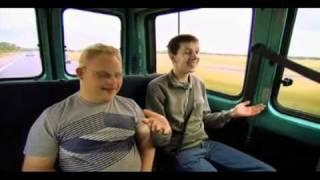 Pis Tur Til Tyskland - I En Anden Del Af Danmark