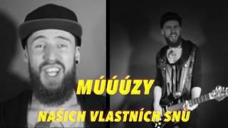 Video RESUMÉ - Múzy (oficiální videoklip)